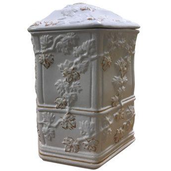 Урна для праха керамическая УШ-3