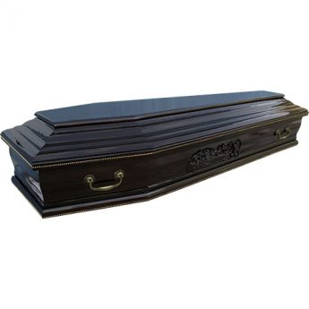 Гроб деревянный «Европа» Б-20