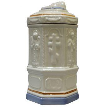 Урна для праха керамическая УШ-5
