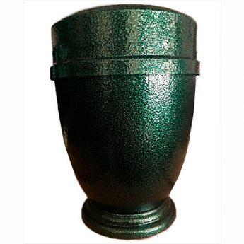 Урна для праха из металла УМ-1