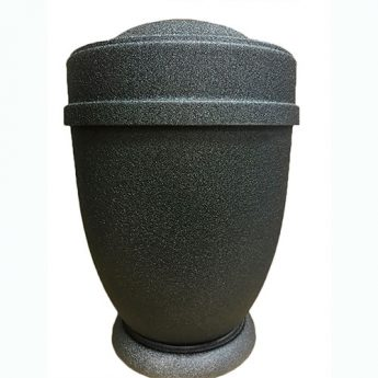Урна для праха из металла УМ-4