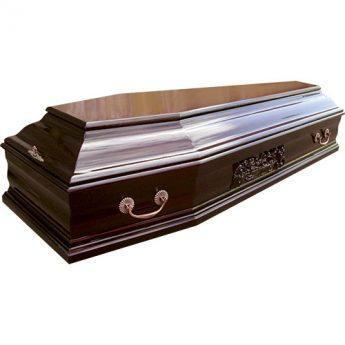 Гроб деревянный «Престиж» Б-7