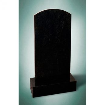 Памятник на могилу из гранита №1