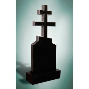 Памятник на могилу из гранита №23