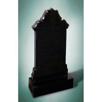 Памятник на могилу из гранита №10