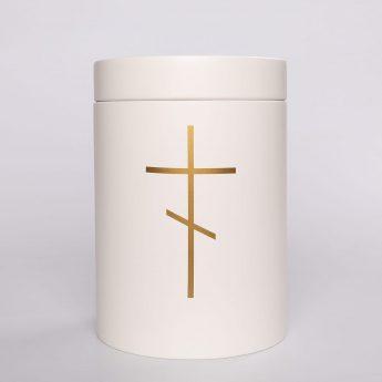 Урна для праха деревянная УРД-W2